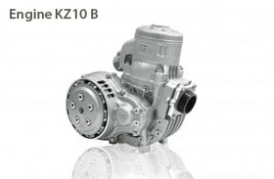 Engine KZ10 B